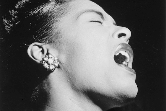 Billie Holiday – Jazzens Okrönta Drottning